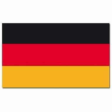 Landenvlag duitsland