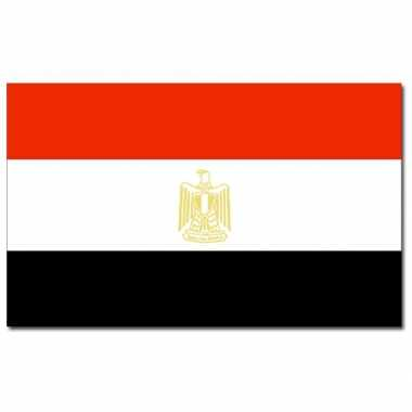 Landenvlag egypte