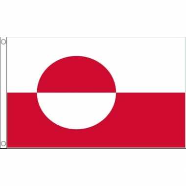 Landenvlag groenland