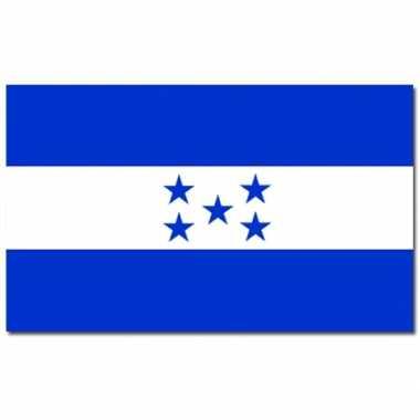 Landenvlag honduras