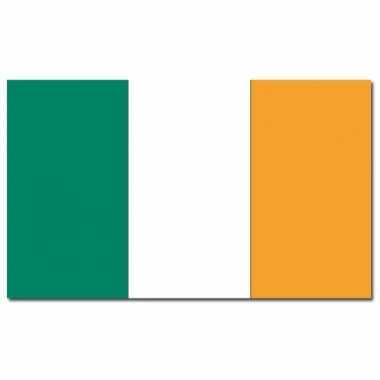 Landenvlag ierland