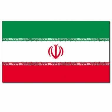 Landenvlag iran