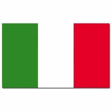 Landenvlag italie 90 x 150 cm