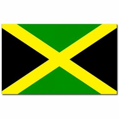 Landenvlag jamaica