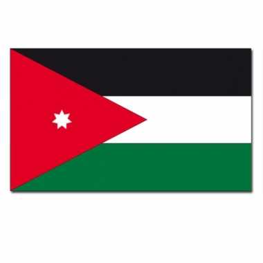 Landenvlag jordanie