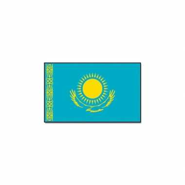 Landenvlag kazachstan