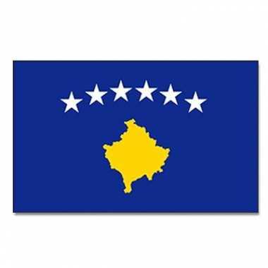 Landenvlag kosovo