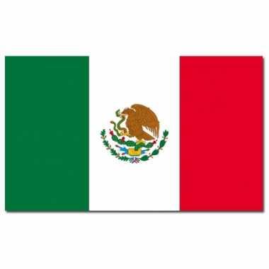 Landenvlag mexico