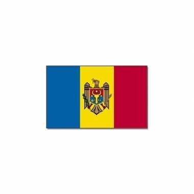 Landenvlag moldavie