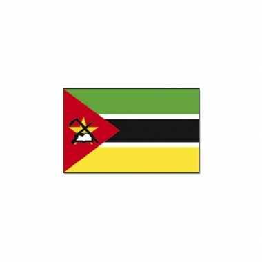 Landenvlag mozambique