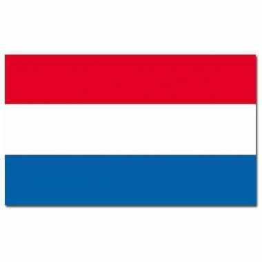 Landenvlag nederland