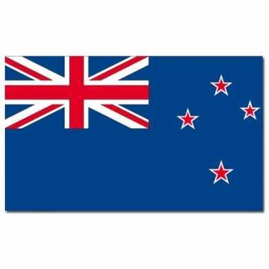 Landenvlag nieuw zeeland