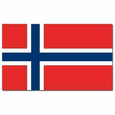 Landenvlag noorwegen