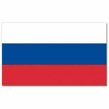 Landenvlag rusland