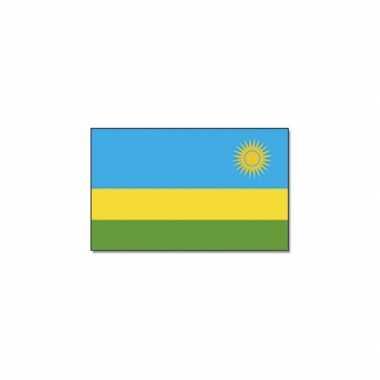 Landenvlag rwanda
