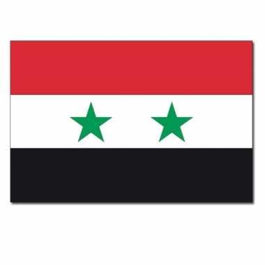 Landenvlag syrie