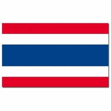 Landenvlag thailand