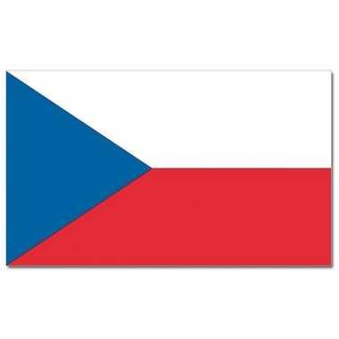 Landenvlag tsjechie