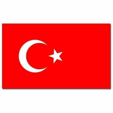 Landenvlag turkije