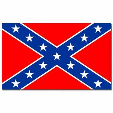 Landenvlag zuidelijke verenigde sta