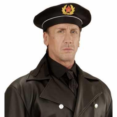 Leger hoeden rusland