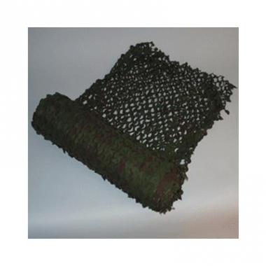 Leger outdoor netten 78 x 2,4 meter
