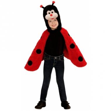 Lieveheersbeestje verkleedcape