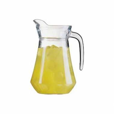 Limonade kan 1,6 liter