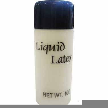 Liquid make up