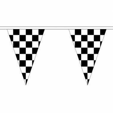 Luxe finish vlaggenlijn voor binnen en buiten