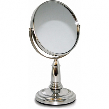 Make up spiegeltje op standaard