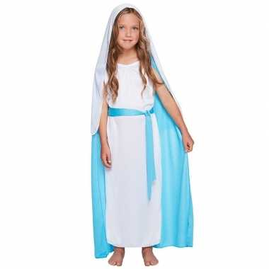 Maria kerst kostuum verkleedkleding voor meisjes