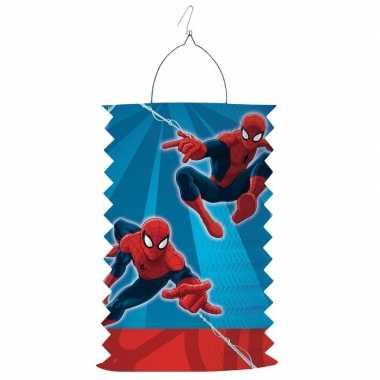 Marvel spiderman treklampion 28 cm