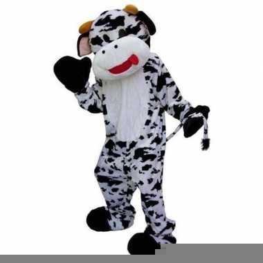 Mascotte pak koe