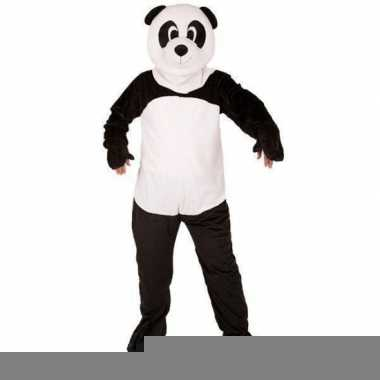 Mascotte pak panda beer