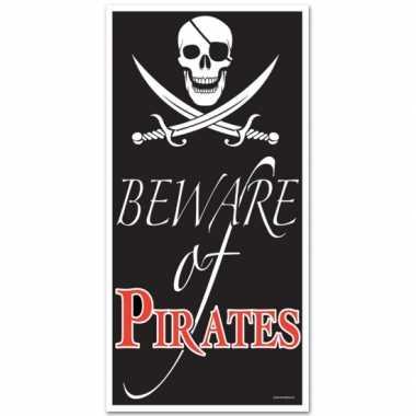 Mega piraten posters 150 cm
