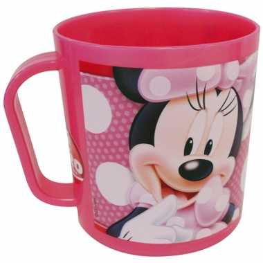 Melkbeker minnie mouse
