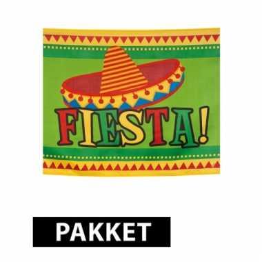 Mexicaans feest pakket