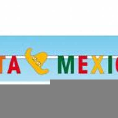 Mexico thema letterslingers