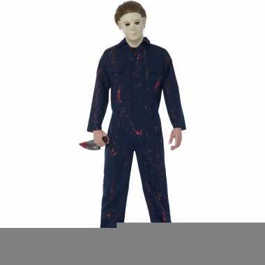 Michael myers outfit voor heren