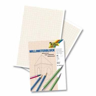 Millimeter papier a4