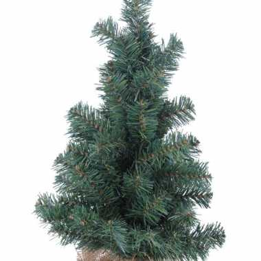 Mini kerstboom 45 cm