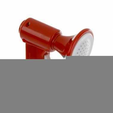 Mini stemvervormer rood