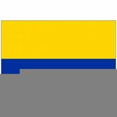 Mini vlag colombia 60 x 90 cm