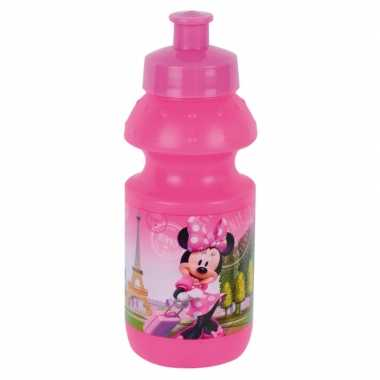 Minnie artikelen kinder pop-up beker