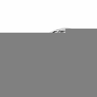Modelauto bugatti atlantic 1:24