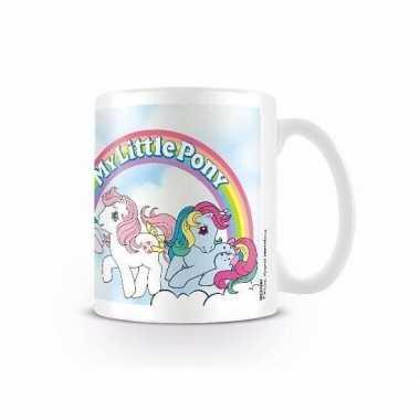 Mok my little pony keramiek