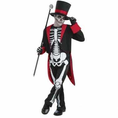 Mr. bone jangles kostuum voor kinderen