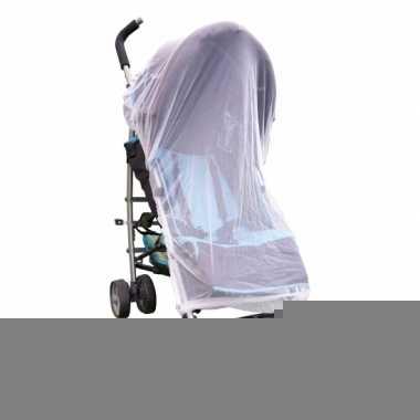 Muggennet voor autostoeltje trend