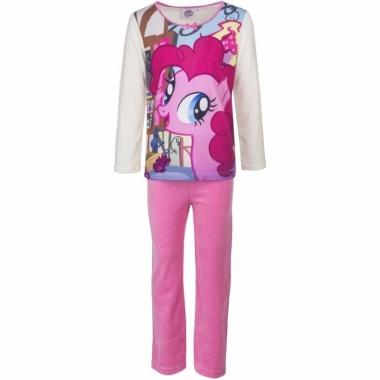 My little pony pyjama pinkie pie roze voor meisjes